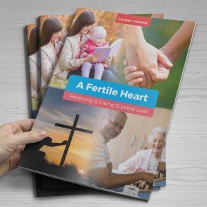 Fertile Heart KS4 cover