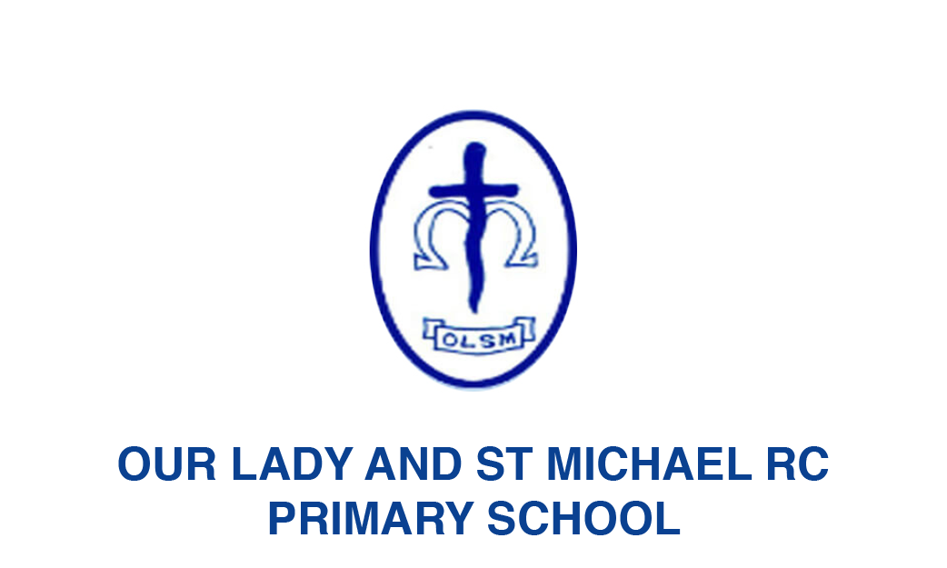 Our Lady and St Michael RC Primary School, Aberpennar